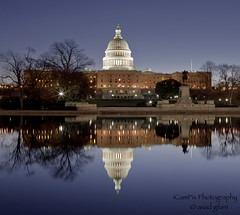 The United States Capitol (iCamPix.Net) Tags: canon dc washington districtofcolumbia politics whitehouse capital capitol congress nationalmall capitalhill legislature obama capitalbuilding uscapital unitedstatescapitol usacapital unitedstatescongress topshots professionalphotograph abigfave anawesomeshot capitolbuildingwashington flickrsportal xmax26871