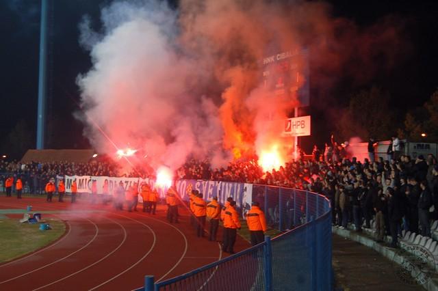 Dinamo Zagreb 6451993577_156b7f275c_z