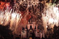 Castelo da Cinderela, Disney (darlangeremia) Tags: disney disneyworld castelo waltdisneyworld castelodacinderela castelodisney