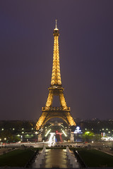 Tour Eiffel at night ( Sam.Seyffert) Tags: paris france tower europe tour eiffel