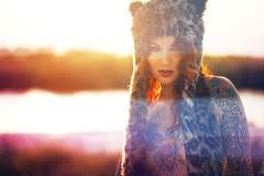 LeaVendetta, photo Jonathan Dvoretz