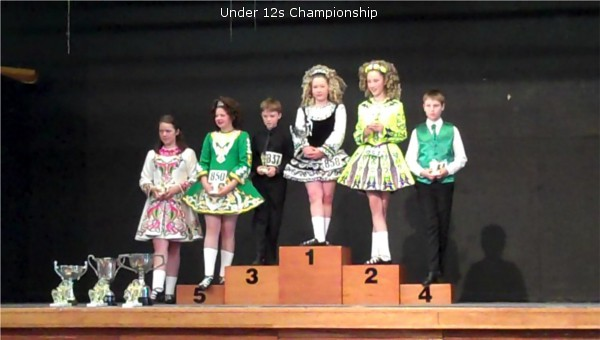 Class Feis - May 2011 (8)