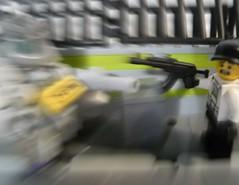 ETI Corps - A Peace Treaty (ik') Tags: gun lego hard suit corps mecha mech eti