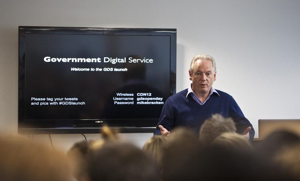 Francis Maude, Public Services Reform