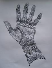 IMG_2520 smaller (ZentInkling) Tags: blackandwhite ink hand doodle zentangle patternszentanglehandblackandwhiteinkdoodle