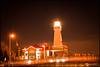 Port Credit Lighthouse (Terry Demczuk) Tags: lighthouse ontario canada canon dark faro eos xs mississauga terrydemczuk