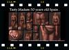 Tasty Mariah from Spain (fotomaniak1960) Tags: woman girl cam bra panty crew pantyhose vrouw bh stewardes