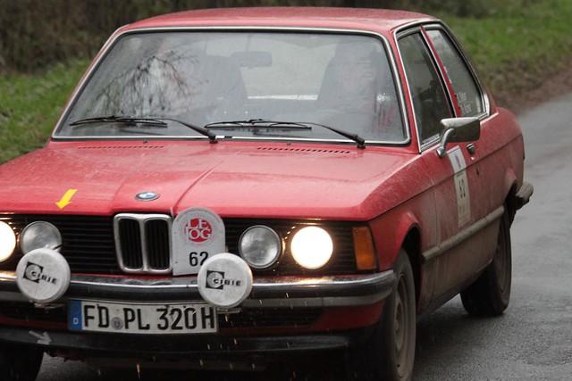 bmw 320 2011 lejog