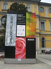 DiD Milan @Istituto dei Ciechi di Milano (Dialogue-in-the-Dark) Tags: italy building poster exhibition international did venue dialogue dialogueinthedark dialogonelbuio didinternational