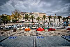 Matejuka (Damir Bari - Real estate photographer) Tags: sea croatia split adriatic hrvatska jadran dalmatia dalmacija mygearandme