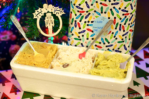 Bella Gelateria: holiday gelato at home