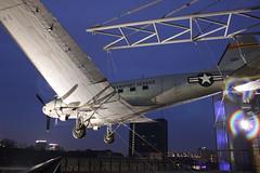 DTB 2 (aitch tee) Tags: militaryaircraft germany technikmuseumberlin c47 skytrain dakota aircraft museum berlinairlift 450951