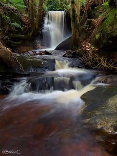 Fairlie Falls