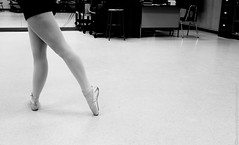 (gpzphoto) Tags: school friends light ballet en music white 3 black modern canon dance zoey with lol contemporary edited room awesome taken adobe pointe awkward hayley cs4 t2i