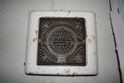 Electric heater and blower