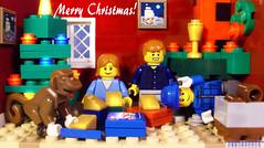 Day 359 (chrisofpie) Tags: chris pie monkey lego doug legos hero heroes minifig roger minifigure bluehat legohero chrisofpie rogeranddoug 365legos dougthechimp