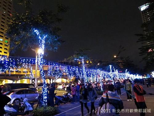 2011新北市府歡樂聖誕城-IMG_3637