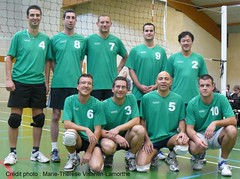 """VolleyClubChavanay-EquipeUfolep • <a style=""""font-size:0.8em;"""" href=""""http://www.flickr.com/photos/73138179@N06/6597498801/"""" target=""""_blank"""">View on Flickr</a>"""