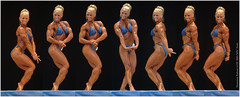 Shannon Rabon Nats2003_2 (thermosome) Tags: female muscle posing bodybuilding fbb