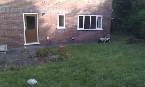 Macclesfield Landscaping. Tytherington.  Image 3