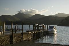 Derwent Water (Joe Dunckley) Tags: uk england mountains landscape lakes lakedistrict cumbria derwentwater