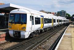 376 008 (hugh llewelyn) Tags: class 376 alltypesoftransport