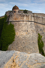 "Portovenere Castello • <a style=""font-size:0.8em;"" href=""http://www.flickr.com/photos/55747300@N00/6650540071/"" target=""_blank"">View on Flickr</a>"