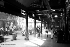 Cha b Quan m - Ch ln (Tri Nguyen | P h o t o g r a p h y) Tags: temple photography chinese viet saigon v1 nam nikon1 baotri