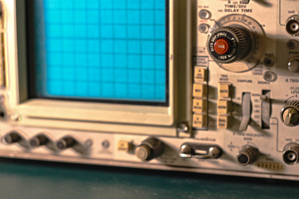 The World's Best Photos of arduino and oscilloscope - Flickr