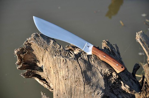 Camp knife มีดแคมป์