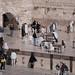 Wall before the wall, Western Wall, Jerusalem