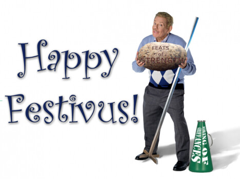 Happy Festivus by tkop_efrain, on Flickr