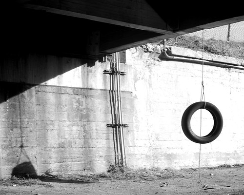 Denver (III) Tire Swing