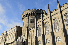 Dublin Castle Photo