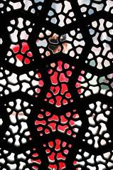"Curvy Figure at ""Baby Taj"" (Crumblin Down) Tags: red baby india arch market fort framed tomb taj mahal agra mausoleum frame archway framing pradesh uttar utter itimduddaulah"