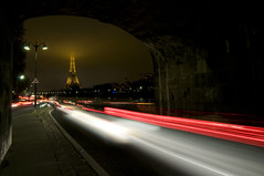 France - Paris 75016 (Thierry B) Tags: france night geotagged photography frankreich europe cityscape exterior photos nacht outdoor dr bynight toureiffel monuments geotag fr extrieur iledefrance nocturne parijs idf pars parigi    geolocation pras  photographies gustaveeiffel   75016   horizontales europedelouest   noctambule      photosnocturnes gotagg thierrybeauvir  beauvir wwwbeauvircom droitsrservs  photothierrybeauvir 20101119