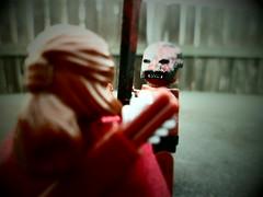LOTR Berserker (Grant Me Your Bacon!) Tags: lord rings berserker urukhai