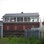 Bedlington North Signal Box