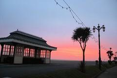 Evening by the sea (diskdoc) Tags: photography spirit soe flickraward flickraward5