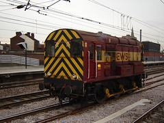 08799 (Rail Photo's Online) Tags: 08 ews