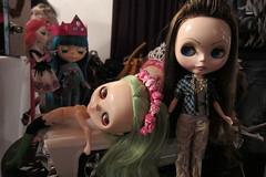 Aimee and Irene's Chollo girl