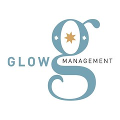 Glow Management logo square