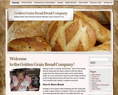 "Golden Grain Bread • <a style=""font-size:0.8em;"" href=""http://www.flickr.com/photos/75558487@N07/6792310537/"" target=""_blank"">View on Flickr</a>"
