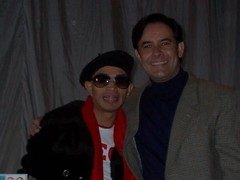 Diegodiego y Guillermo Huesca (Theworldsnumberoneentertainer) Tags: world music news film television radio entertainment hollywood celebrities luminaries gossip rumors publicfigures diegodiego escandals