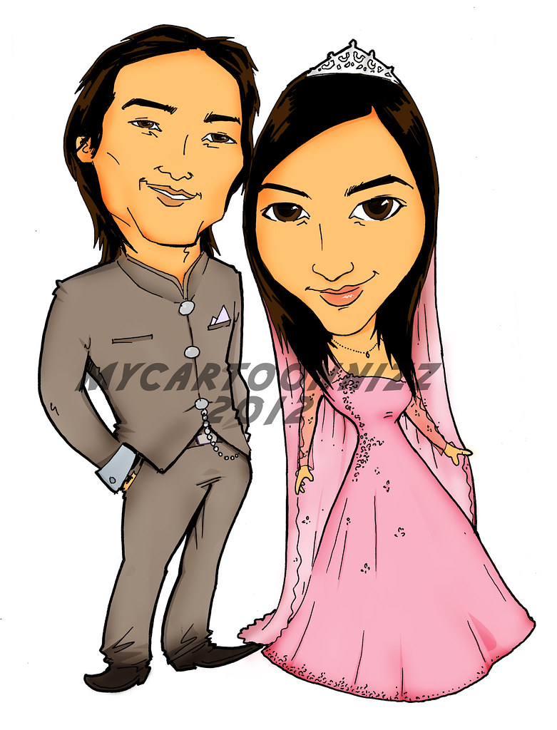 The Worlds Best Photos Of Couple And Karikatur Flickr