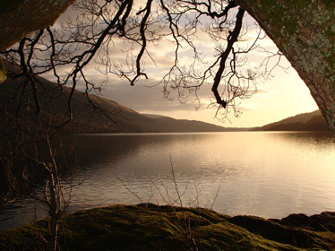 Loch Lomond © Abubakr Hussain Creative Commons