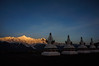 Sunrise of Meili Snow Mountain (Ray Cheung (Siutat)) Tags: china travel landscape shangrila yunnan deqen nex5n