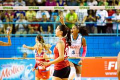 Molico Osasco x Sesi (Pru Leo) Tags: sports de times volleyball olympic olympics jogo esportes volley olimpiadas quadra mikasa feminino vlei ginsio olmpicos superliga rio2016