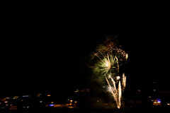 Bideford New Year