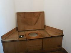 DSCN1947 (flattley1) Tags: bathroom dartmoor drewsteignton castledrogo